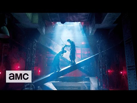 Into the Badlands: Wrapping Up Season 2