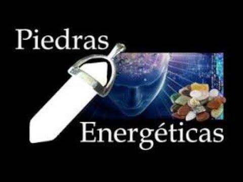 LA MAGIA DE LAS PIEDRAS ENERGETICAS