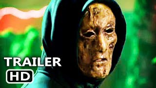 HELL FEST Official Trailer (2018) Thriller Movie HD