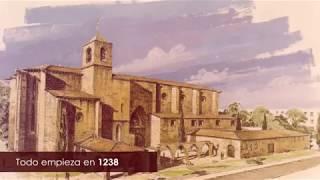 La iglesia San Juan del Hospital celebra los 50 años de su reapertura