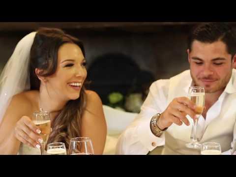 Hayden & Paige - Leez Priory Trailer