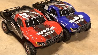 NEW DRiVER MOE gets his FiRST TRAXXAS SLASH - Unbox & USE! #ProudParenting | RC ADVENTURES