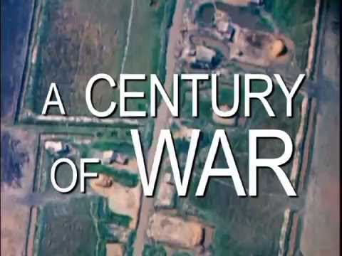 — Free Watch National Archives: A Century of War