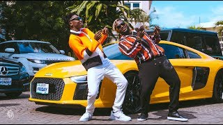Mayorkun   Fantasy (Official Video)