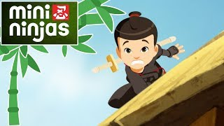 Mini Ninjas Episodes Free Video Search Site Findclipnet
