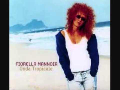 Piero Fabrizi - Album: Onda Tropicale - Fiorella Mannoia - Dois Irmaos