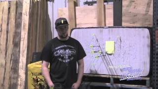 Grouping by Adjusting Weight Archery Tip from WO+