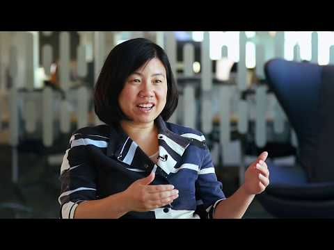 Cisco Innovators: Janey Hoe