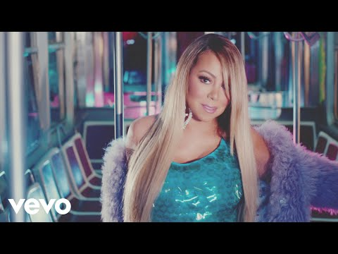 Mariah Carey - A No No (Remix) ft. Shawni