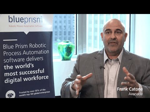 Blue Prism certification: Trust and expertise for driving a digital ...