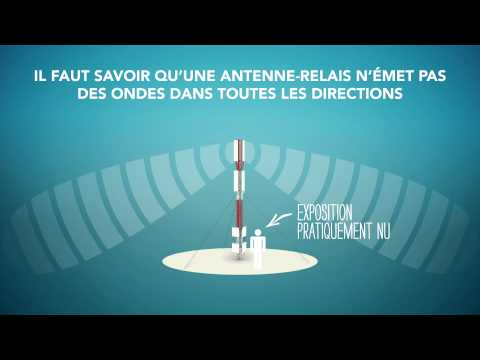 comment localiser antenne relais