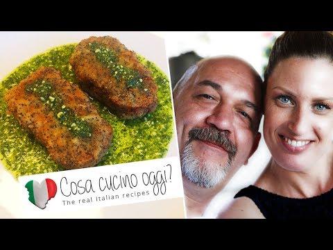 Salsiccia impanata e fritta - ⏳ Pronti in 30 min