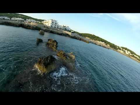 Santa Caterina fpv flyght