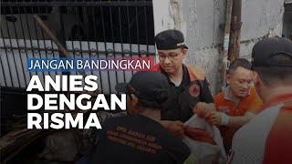 Politikus Gerindra Tolak Pembandingan Anies Baswedan dengan Wali Kota Tri Risma: Jauh, Jauh, Jauh