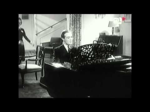 """Zbigniew Rakowiecki - Nic o Tobie nie wiem (""""Włóczegi"""" 1939)"""