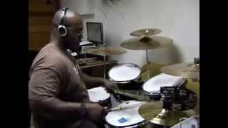 G4CE062: Drum Cover of  Dance Little Sister by Terrance Trent Darby