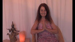 Centre de Yoga Nantes La Voie de l' Unité : Yoga Aline Mahe Garcia à Nantes - NANTES