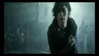 GACKTStaytheRideAlivePV