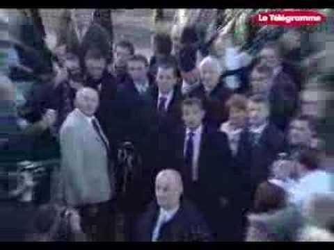 Sarkozy contre les pecheurs