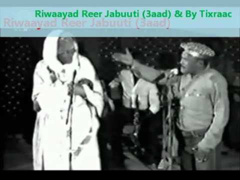 Download Riwaayad Reer Jabuuti  (3aad) HD Mp4 3GP Video and MP3