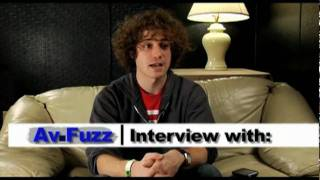 Ari Herstand Interview | Av Fuzz
