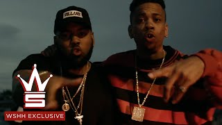 "AD & Sorry Jaynari ""Strapped"" Feat. RJ & G Perico (WSHH Exclusive   Official Music Video)"