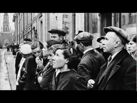 Обращение Левитана 22 Июня 1941 года