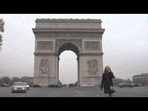 2 días en Paris