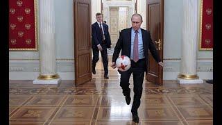 Бойкот Чемпионата мира по футболу мог бы сильно навредить Путину. Helsingin Sanomat, Финляндия.