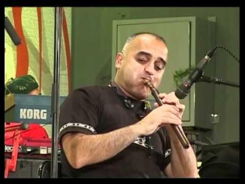 Katuner live -is dedicated to my father&#39s memory of Karapet Hayrapetyan