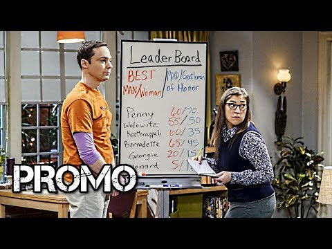 The Big Bang Theory 11.12 Preview