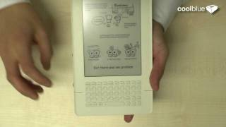 iRiver Story EB02 eReader video review / unboxing