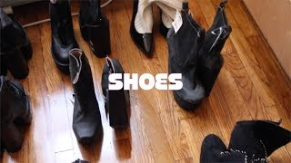 My Crazy Obsession | Jeffrey Campbell Shoe Collection  Episode 1Part 1|KokoroJ