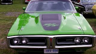 JOHNNY CANUCKSTER CLASSIC CAR SHOW
