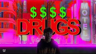 bts; drugs and $$$