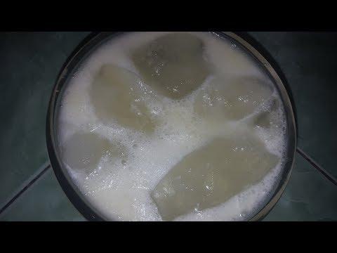 Video Cara Membuat Jus Melon Yang Manis Dan Segar - Dapur Aneka