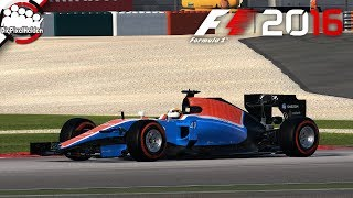 F1 2016 #75 - S1W16Q - Wetter wechsel dich in Malaysia - Let