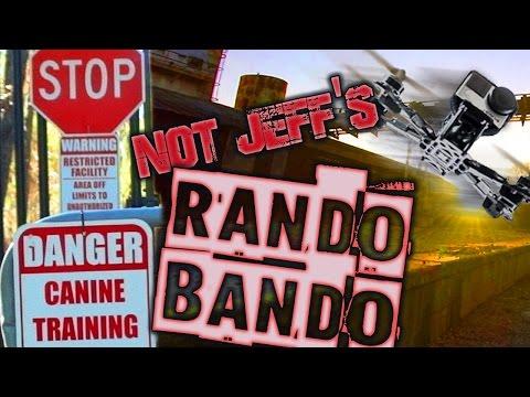Not Jeff's Rando Bando