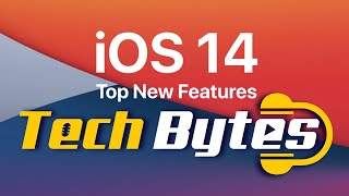 Apple iOS 14 Features in 7 minutes | Tech Bytes