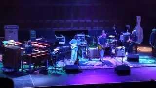 Bob Weir & RatDog - (Walk Me Out In the) Morning Dew - The Tabernacle - Atlanta, Georgia - 3/16/2014