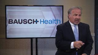 Bausch Health Companies CEO: Stronger Position   Mad Money   CNBC