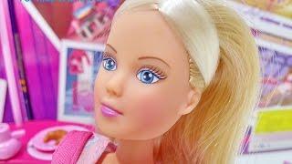 Steffi Love Loft Kitchen ❤ Simba Toys ❤ For Kids Worldwide