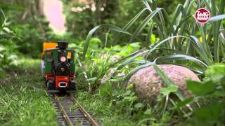 Large Scale Model Trains , Getting Started With An LGB Starter Set