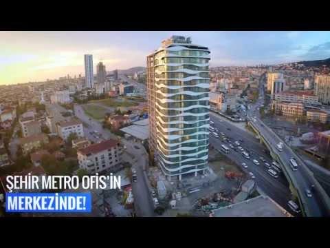 Helis Metro Ofis Videosu