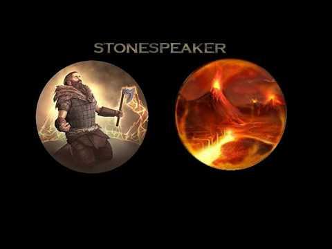 Titan Quest Builds Part 6 - melee Elementalist - смотреть онлайн на