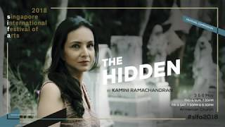 THE HIDDEN TRAILER