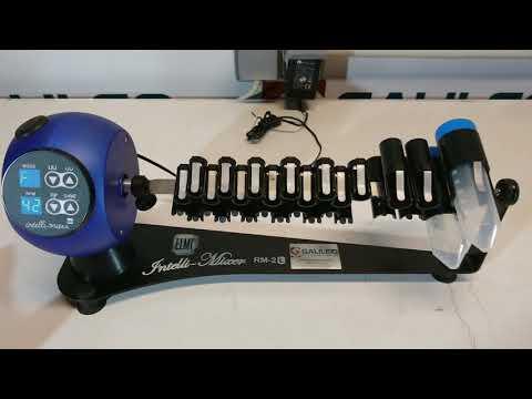 Elmi Intelli mixer (RM) Agitador mixto segunda mano