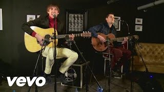 Miles Kane - Original Penguin Plugged In Sessions - Don't Forget Who You Are