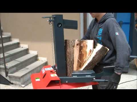 Spaccalegna, Fendeuses, Holzspalters, Woodsplitter,  IROSS srl ECO 80