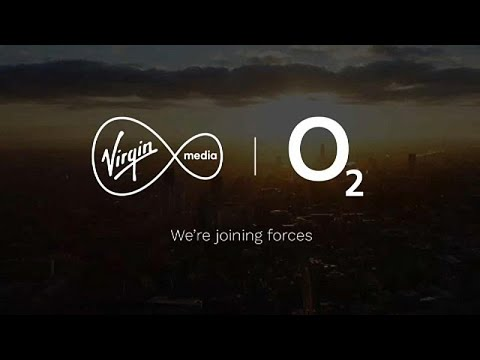 Μ. Βρετανία: Συγχώνευση O2- Virgin Media